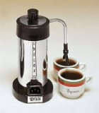 View Velox Electric Electric Espresso Maker Made in Italy