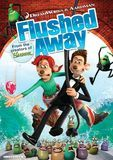 Flushed Away [WS] [DVD] [Eng/Fre/Spa] [2006]