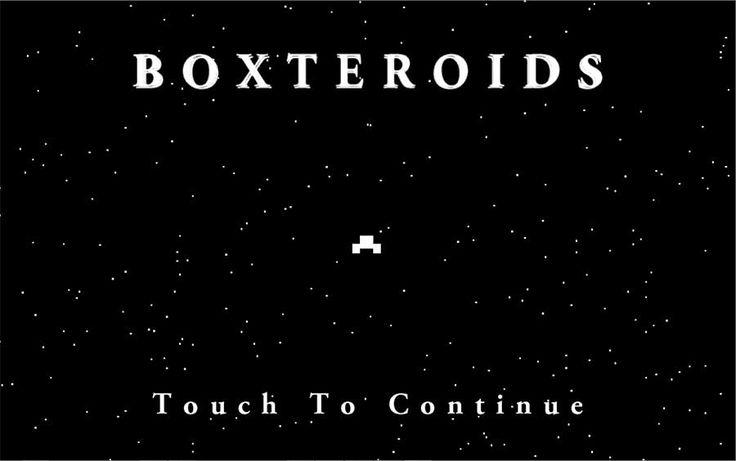 Boxteroids Free