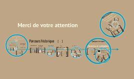 Histoire et perspective de l'orientation en France by Desclaux Bernard on Prezi