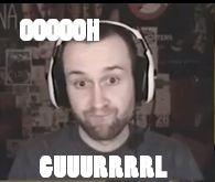 SeaNanners has the best facial expressions ever