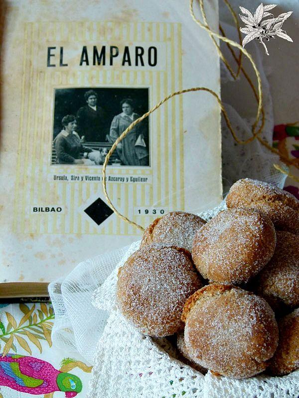 MACARRONES DE ALMENDRAS BILBAO