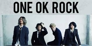 Resultado de imagen para one ok rock