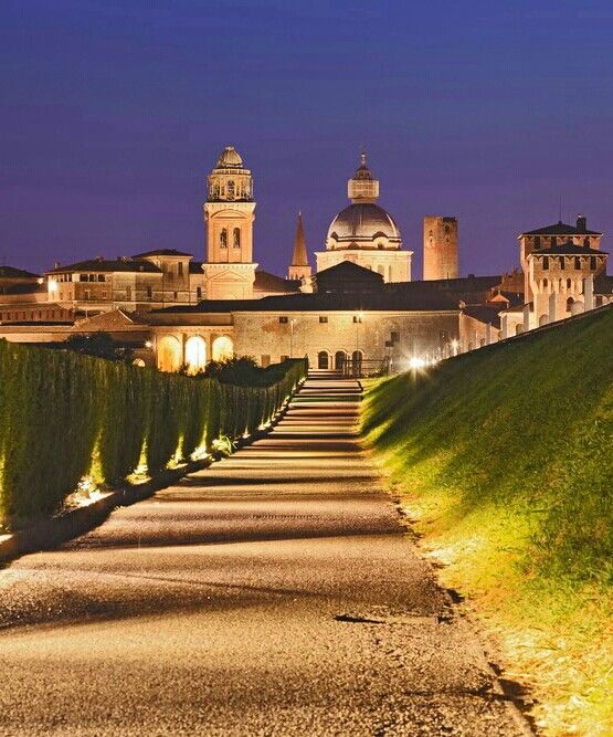 Would you like to visit Mantua? For information on our cruises in Italy: http://www.gobarging.com/cruises-in-italy