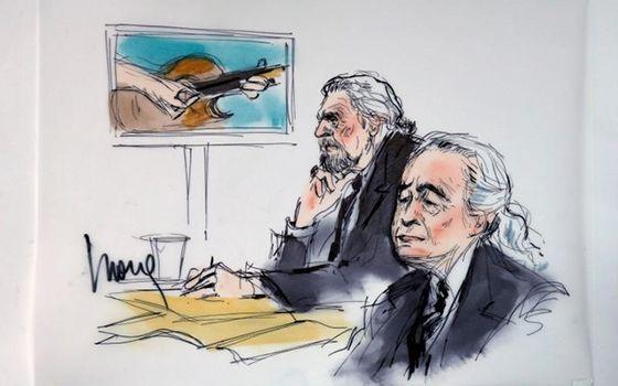 Tribunal inocenta Jimmy Page e Robert Plant da acusação de plágio