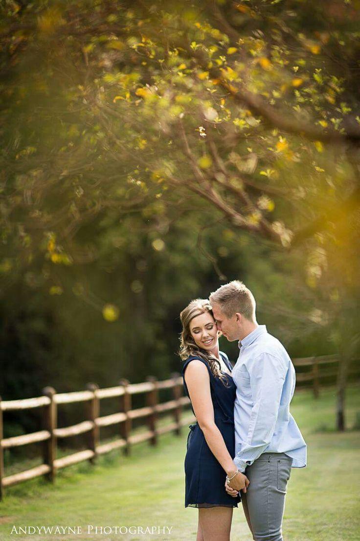 Andy Wayne Photography Engagement photo shoot Johannesburg