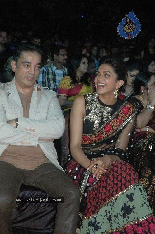 Bollywood Terapi: Hint Modası: Deepika Padukone