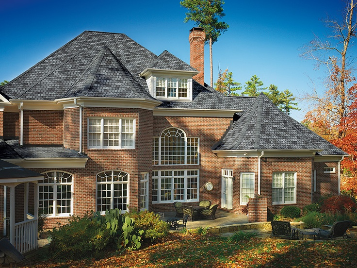 Best 10 Best Gaf Country Mansion Ii Shingles Images On 400 x 300