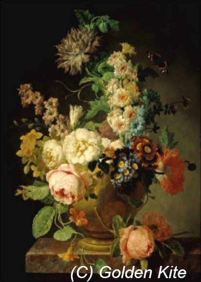 A Vase of Flowers 2 (small)