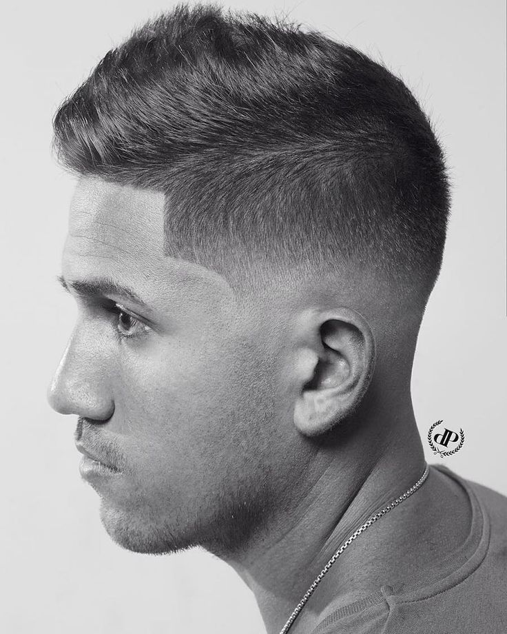 26 Best 25 Cool Haircuts For Men Images On Pinterest