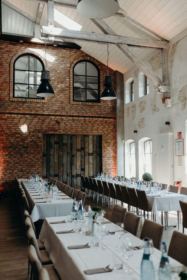 Urbane Hochzeitslocations In Berlin Hamburg Koln Munchen