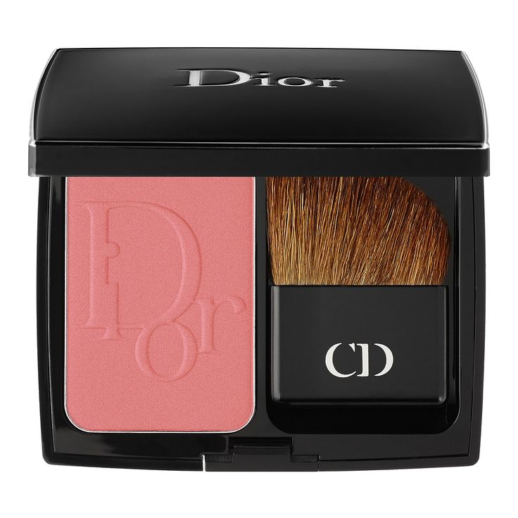 New at #Sephora: Dior DiorBlush Vibrant Colour Powder Blush #makeup #blushes