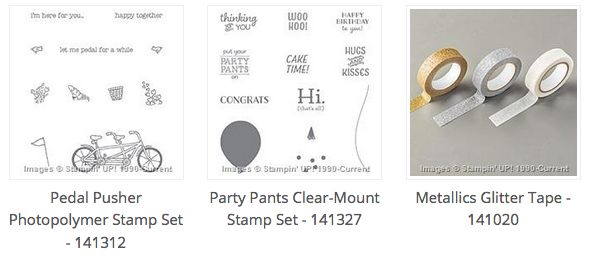 Stampin Up Sale-a-bration 2016 is here! Free Stamps | Stampin Up Demonstrator - Tami White - Stamp With Tami Crafting and Card-Making Stampin Up blog