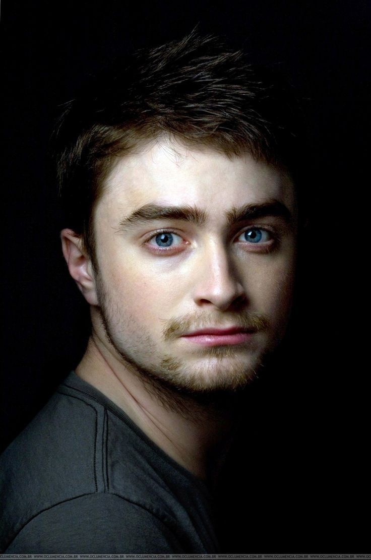Picture about daniel jacob radcliffe all about man and male - Daniel Jacob Radcliffe Born 23 July Is An English Actor