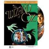 The Wizard of Oz (Three-Disc Collector's Edition) (DVD)By Judy Garland