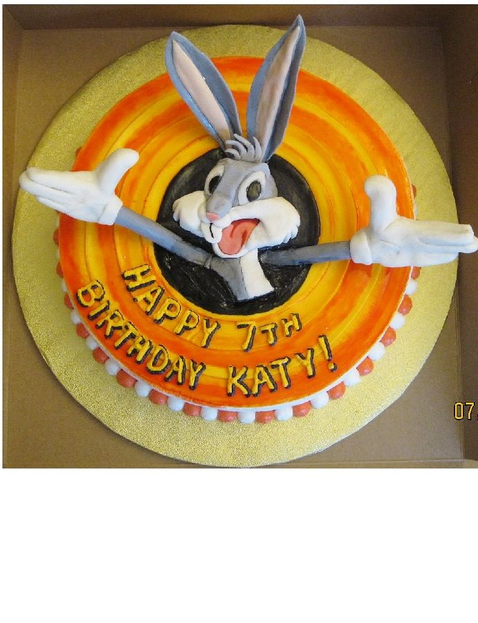 Images Bunny Cake