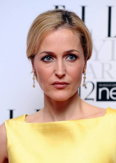 From the X Files to the skies: Gillian Anderson to play witch in new BBC drama Room On The Broom #XFiles