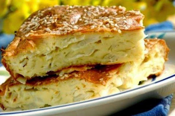 Рецепты для мультиварки: Наливной капустный пирог в мультиварке