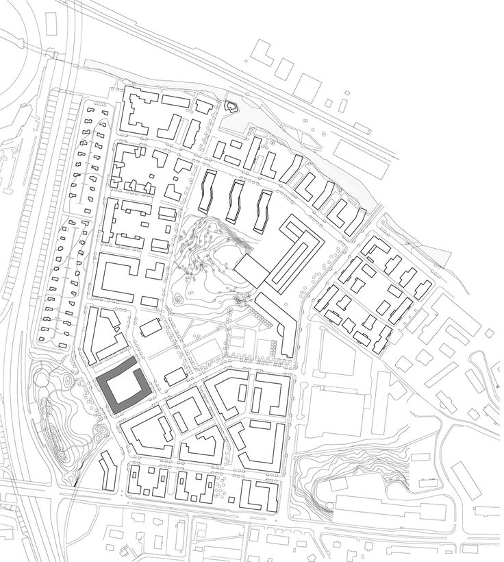 Master Plan Drawings: Site Plans , Master Plans , Maps Images