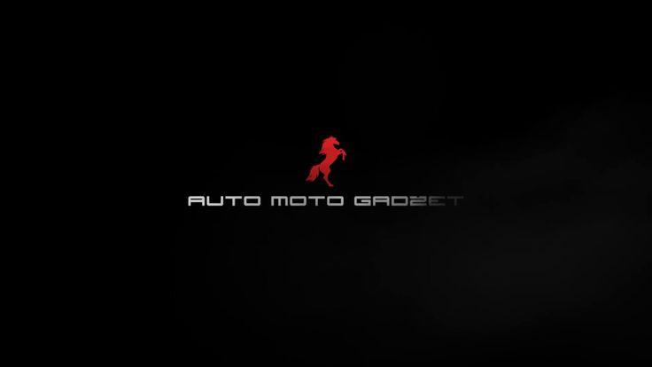 Auto Moto Gadżet