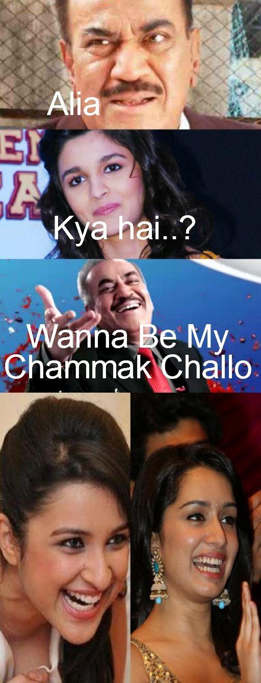 Alia Bhatt and ACP Troll | Bollywood Troll Alia bhatt funny image joke,alia bhatt troll.acp troll