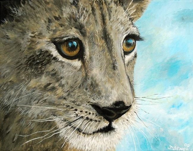 Mountain Lion Amigurumi : 17 Best images about LION CUBS on Pinterest Mountain ...