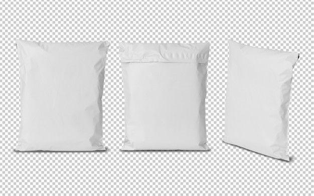 Download Blank White Plastic Bags Mockup Bag Mockup Plastic Bag Bags
