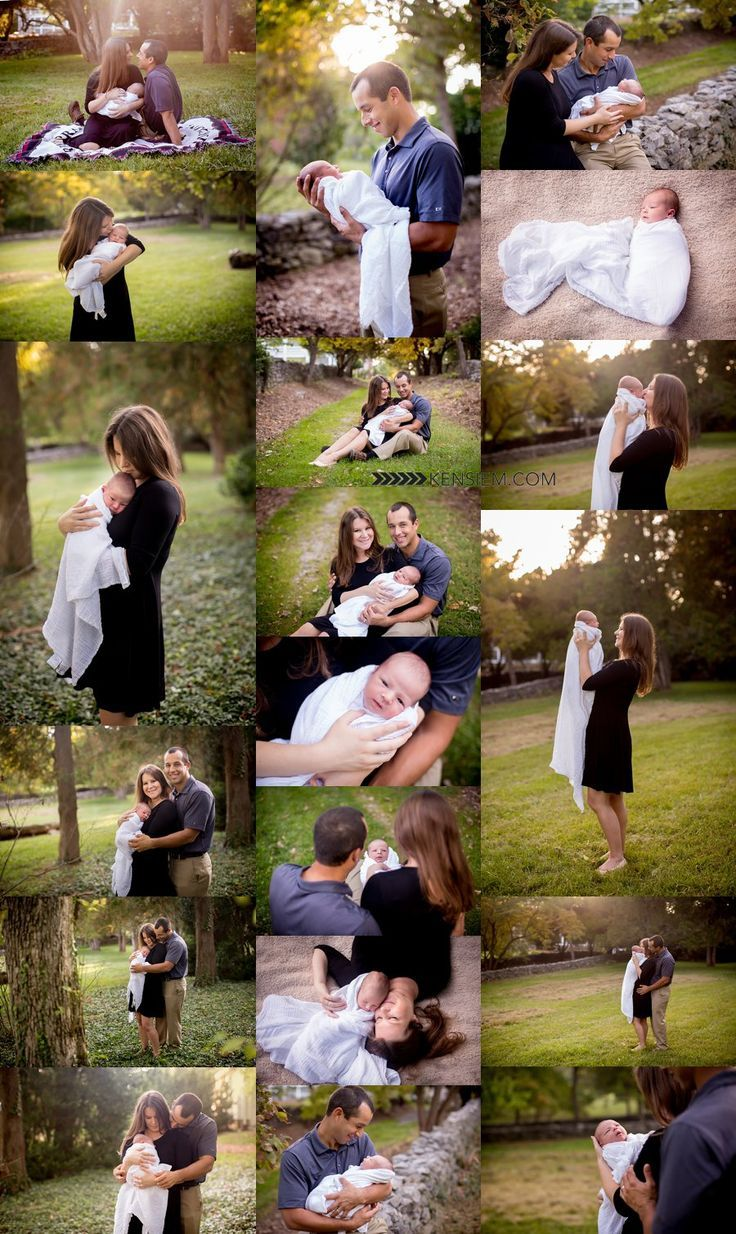 outdoor lifestyle newborn photography - Google Search