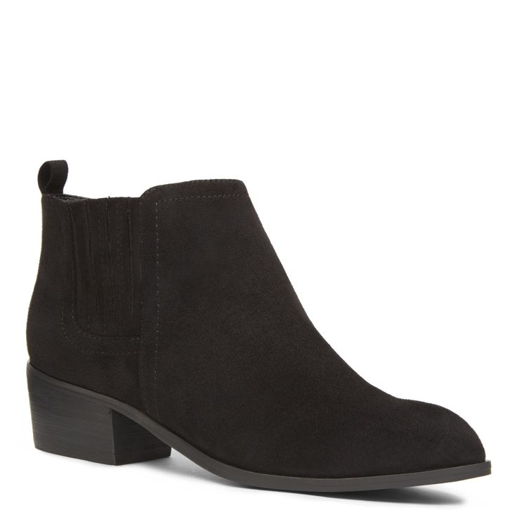 Looking for the perfect Nine West Millie Pull-On Booties (Black, Size  Please click and view this most popular Nine West Millie Pull-On Booties ( Black, Size