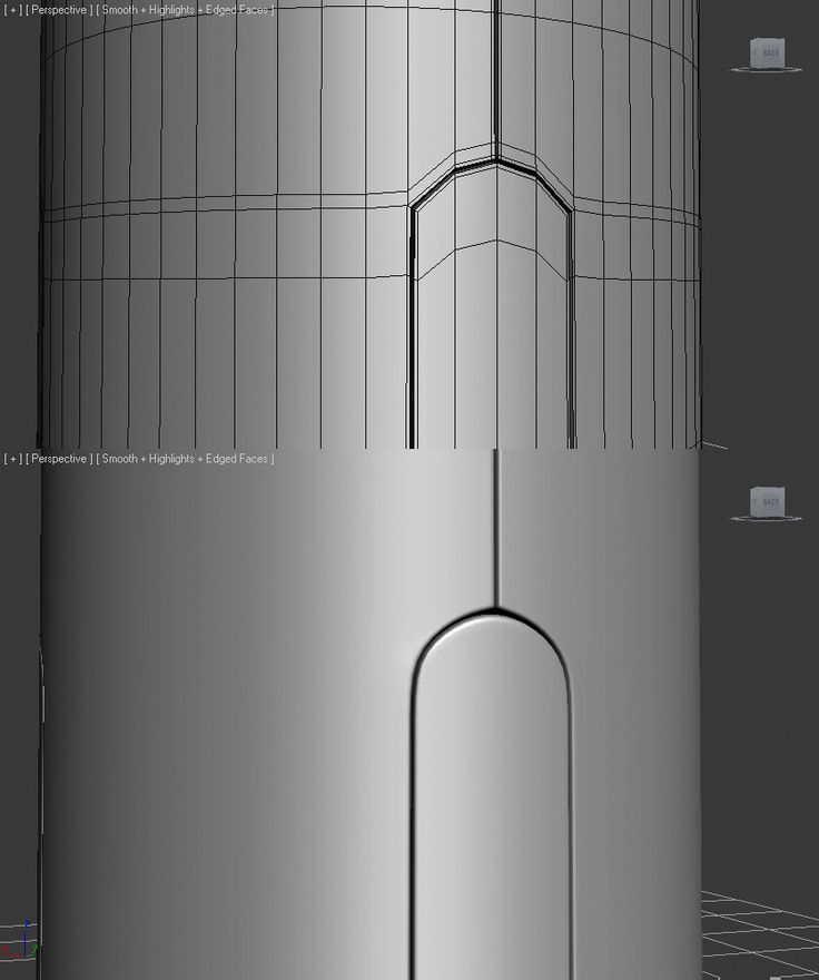 FAQ: How u model dem shapes? Hands-on mini-tuts for mechanical sub-d AKA ADD MORE GEO - Page 100 - Polycount Forum