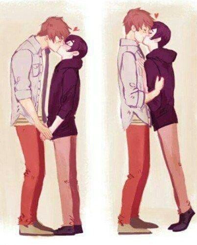 Como ejercitar pantorrillas con mucho amor #kiss