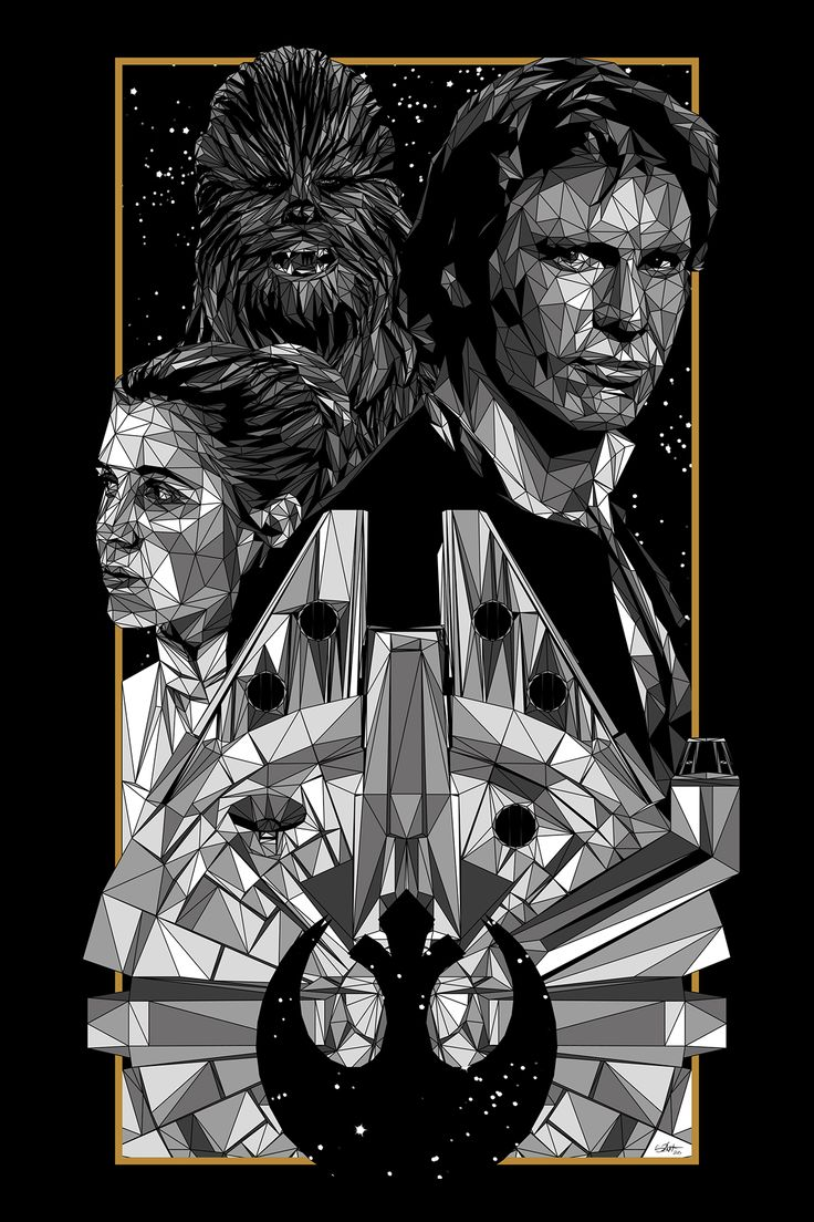 Falcon CrewCreated bySimon Delart|| Tumblr
