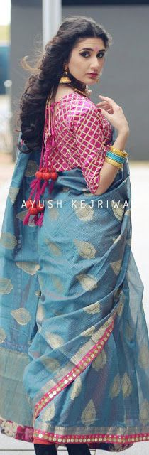 Gorgeous collections by Ayush kejriwal ~ My Creative Life