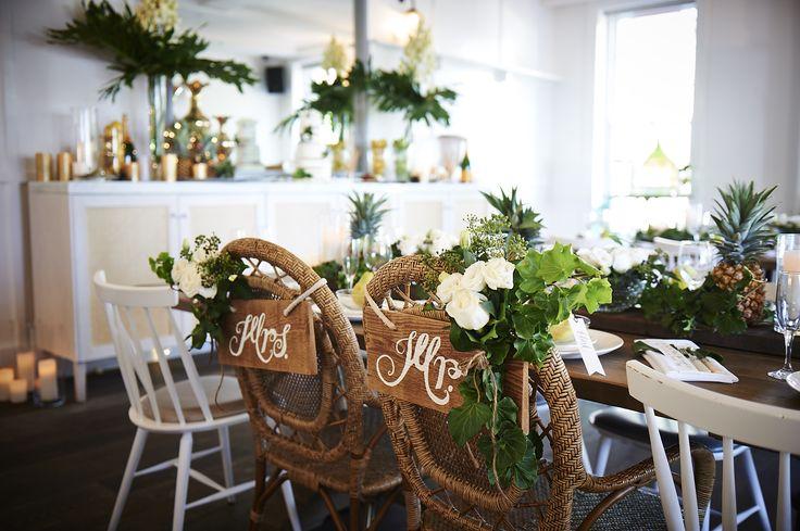 Weddings | Watsons Bay Hotel