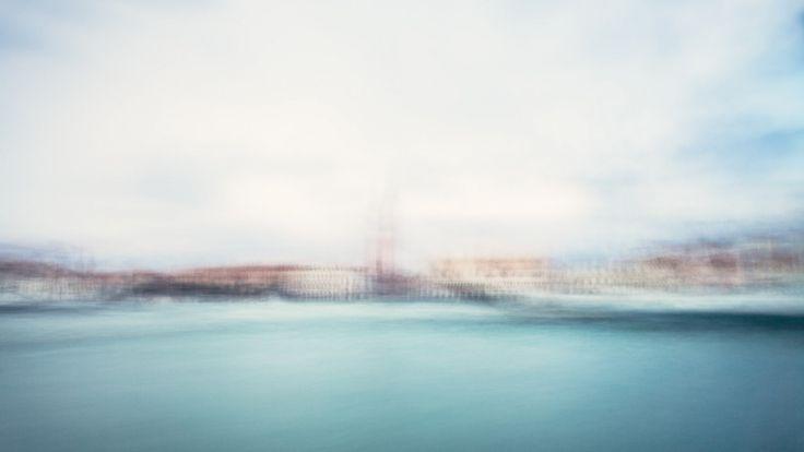 Venice, Blurred | John Cavacas Photography