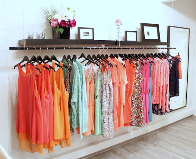 Merchandising Every size and shape Most body types Color and making sure it all works together Spring, summer, fall, holiday (dressy and bling), resort (vacation)