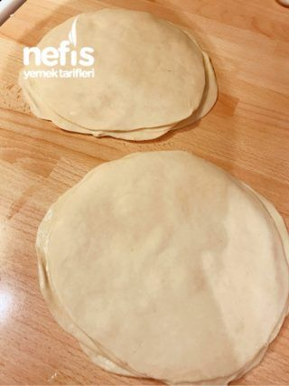 Nefis Pirasali Börek(muhtesem Lezzetli)