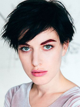 Rad or bad: This bold but subtle eyebrow trend is picking up steam
