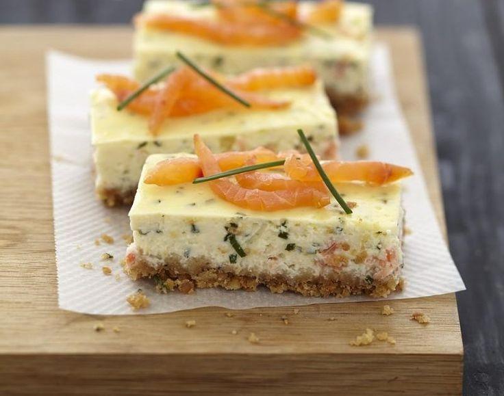 Cake Sal Ef Bf Bd De Sophie Saumon