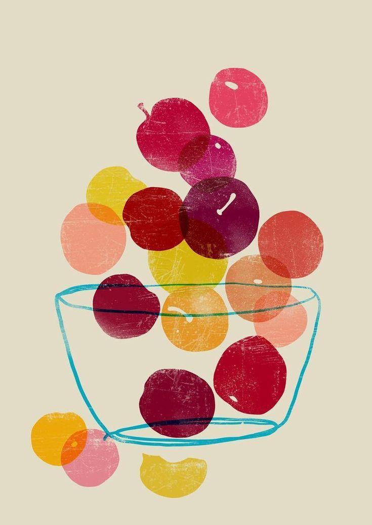 Ana Zaja Petrakis a graphic designer and illustrator, working and living in Zagreb, Croatia.