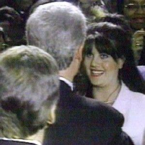 Monica Lewinsky To Beyonce: Actually He Clinton'd all on my gown