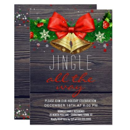16 best Invitation Templates images on Pinterest Christmas - microsoft office invitation templates
