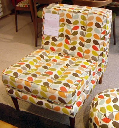 Orla Kiely- I love everything this woman makes