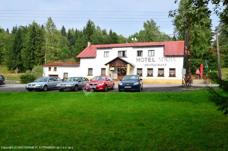 Adria Hotel na pograniczu Gór Izerskich i Karkonoszy to wymarzone miejsce na spędzenie urlopu! Świetnie wyposażone pokoje, hotelowa restauracja, bezprzewodowy internet, parking to tylko niektóre udogodnienia : http://www.nocowanie.pl/czechy/noclegi/harrachow/hotele/118855/ #nocleg #CzechRepublic #Nocowaniepl