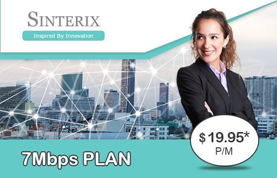 Want a faster and better internet at low cost? We are happy to announce the new plans with #High 7Mbps #Speed. Call on ☎️ +(647)7938258 and talk to our expert to resolve all your queries Or Simply visit us at 🌐 http://www.sinterix.ca/  #Canada #Ontario #Quebec
