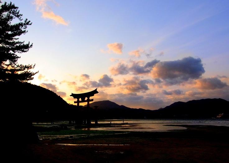 Miyajima Hirosima (広島  宮島)