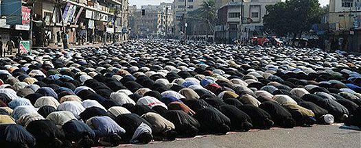 (WAKE UP AMERICA, IT'S NEARLY HERE ALSO) All British schoolchildren required to study Islamic history starting 2014