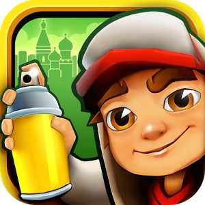Subway Surfers Arabia Hileli APK