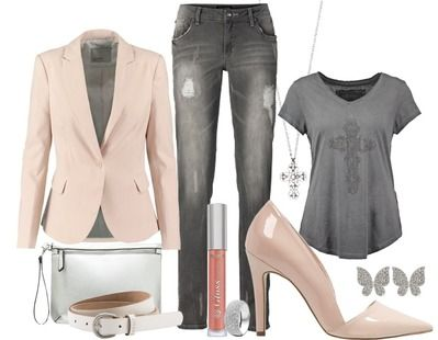 Cover up your True Religion - Avond Outfits - stylefruits.nl