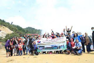 PUTRA WIJAYA TOURS and TRAVEL: Paket Wisata Murah Dieng - Sunrise Sikunir 2 Hari ...